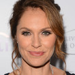 Amy Brenneman Hair - Bobby Pinned updo