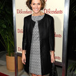 Amy Brenneman Evening Coat