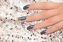 Amy Childs Dark Nail Polish