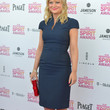 Amy Poehler Clothes - Cocktail Dress