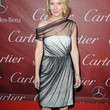 Amy Ryan Clothes - Off-the-Shoulder Dress