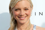 Amy Smart Long Straight Cut