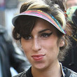 Amy Winehouse Sun Visor