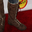 Amy Yasbeck Shoes - Lace Up Boots