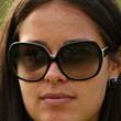 Ana Ivanovic Sunglasses - Butterfly Sunglasses