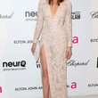 Analeigh Tipton Evening Dress