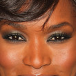 Angela Bassett Beauty - Smoky Eyes