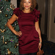 Angela Griffin Clothes - Cocktail Dress
