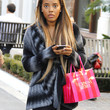 Angela Simmons Clothes - Cardigan