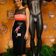 Angie Harmon Cocktail Dress