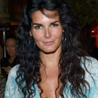 Angie Harmon Hair - Long Wavy Cut