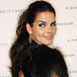 Angie Harmon Hair - Ponytail