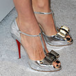 Angie Harmon Pumps