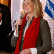 Ann Romney Accessories - Solid Scarf