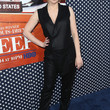 Anna Chlumsky Clothes - Jumpsuit