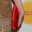 Anna Kendrick Handbags - Satin Clutch