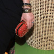 Anna Paquin Box Clutch