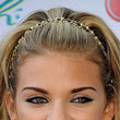 AnnaLynne McCord Headband