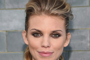 AnnaLynne McCord Long Hairstyles