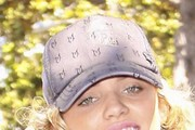 AnnaLynne McCord Trucker Hats