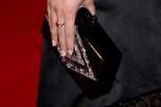 AnnaSophia Robb Box Clutch