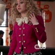 Annasophia Robb Clothes - Military Jacket