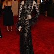 Anne Hathaway Clothes - Evening Dress