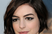 Anne Hathaway Short Hairstyles