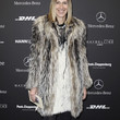 Annette Weber Clothes - Fur Coat