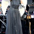 Annie Lennox Clothes - Beaded Dress