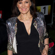 Arlene Phillips Clothes - Sequined Jacket