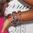 Ashanti Bangle Bracelet