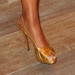 Ashanti Shoes - Slingbacks