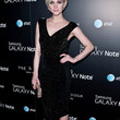 Ashlee Simpson Little Black Dress