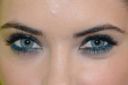 Ashley Benson Bright Eyeshadow