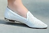 Ashley Benson Flats