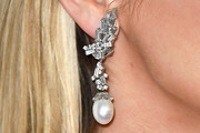 Ashley Greene Dangle Earrings