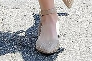 Ashley Greene Flats