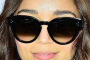 Ashley Madekwe Cateye Sunglasses