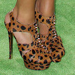 Ashley Madekwe Shoes - Platform Sandals