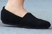 Ashley Olsen Slip-Ons