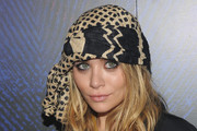 Ashley Olsen Turban