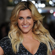 Ashley Roberts Hair - Long Wavy Cut