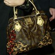Ashley Roberts Handbags - Printed Tote