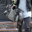 Ashley Tisdale Canvas Tote