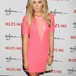 Ashley Tisdale Cutout Dress