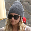 Ashley Tisdale Hats - Knit Beanie