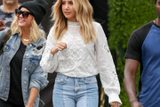 Ashley Tisdale Tops