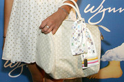 Ashley Tisdale Printed Tote
