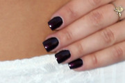 Audrina Patridge Nails